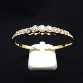 珠寶訂做-手環改款(K金手環)