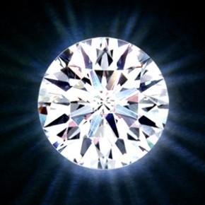 認識鑽石-鑽石的4C標準