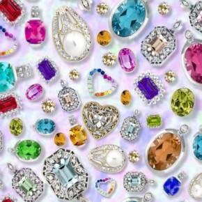淺談珠寶及寶石