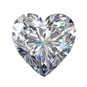 鑽石的形狀