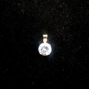 珠寶維修-鑽石墜子維修