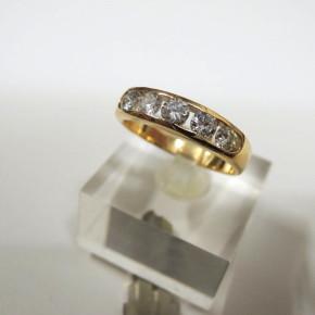 珠寶維修-鑽戒維修整新