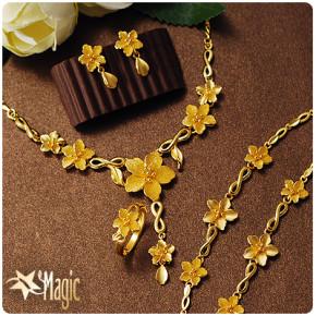 黃金套組-無限的愛(約重12錢)