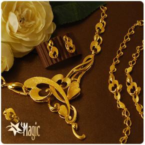 黃金套組-依靠(約重22錢)