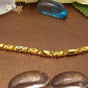 黃金項鍊-YSNL013