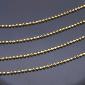精選女生黃金素鍊、黃金項鍊推薦