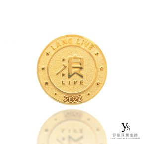 黃金金幣訂做-客製化金幣訂做