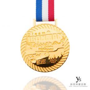 客製化金幣訂做-黃金獎牌訂製