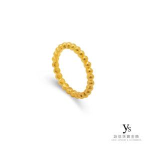 黃金戒指-波提甜甜圈